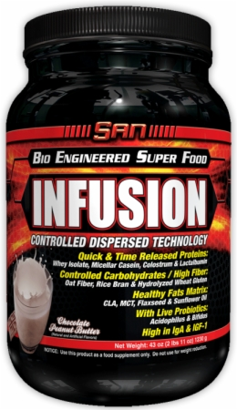 S.A.N. Infusion